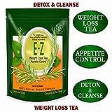 E-Z WEIGHT LOSS DETOX TEA - BELLY FAT -...