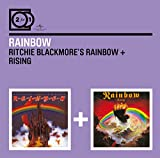 Ritchie Blackmore's Rainbow / Rising (2 CD)