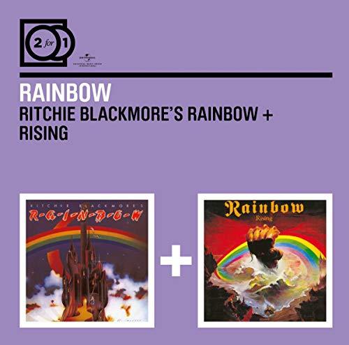 Ritchie Blackmore's Rainbow / Rising (2 CD)
