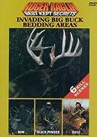 Invading Big Buck Bedding Areas [DVD] [Import]