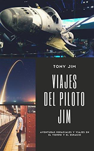Viajes del piloto Jim (Alocadas aventuras del piloto Jim)