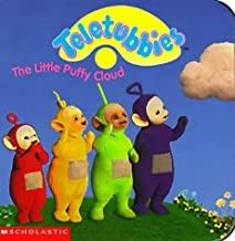 Best teletubbies the little puffy cloud Reviews