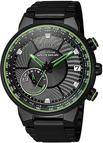 Citizen Watch CC3075-80E