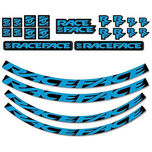 Race Face Next Sl Turbine Sl Arc Carbon 26 Arc Offset 25 One Size