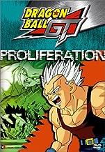 Dragon Ball GT: Proliferation - Volume 4