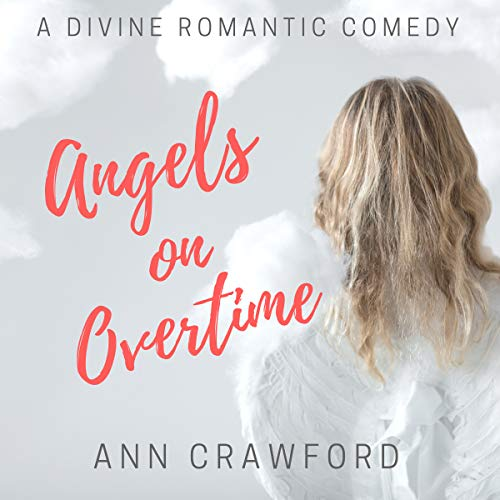 Angels on Overtime audiobook cover art