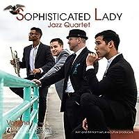 Sophisticated Lady JAZZ  Quartet[LP,180g重量盤] [12 inch Analog]