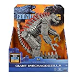 Monsterverse Godzilla vs Kong Giant Mechagodzilla, XL 11