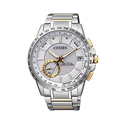 Citizen Satellite Wave CC3004-53A