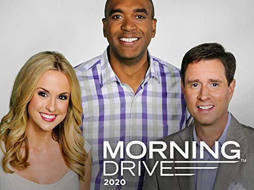 Morning Drive 2020 - Season 1