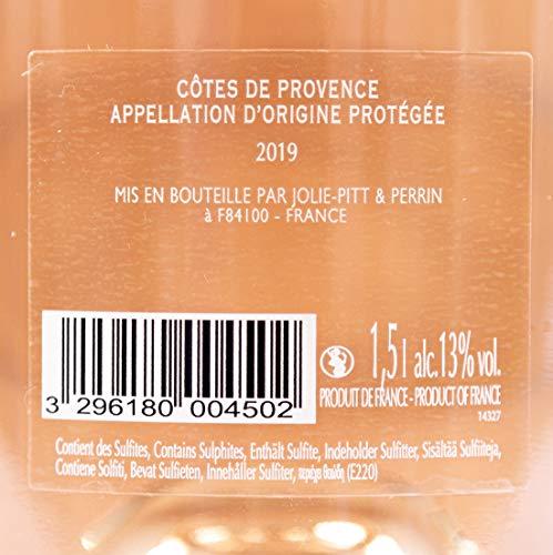 Miraval Côtes de Provence Rosé 2019, trocken (1,5 L Magnum) - 2