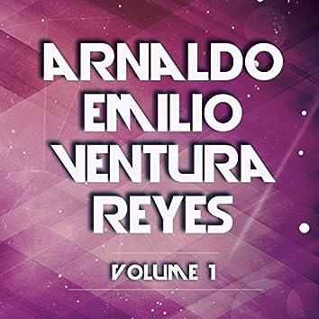 Arnaldo Emilio Ventura Reyes, Vol. 1