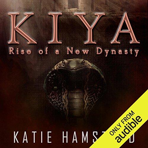 KIYA: Rise of a New Dynasty cover art