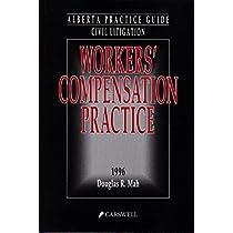 Workers' Compensation Practice