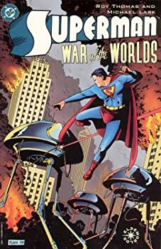 Superman: War of the Worlds - Book  of the Superman: One-Shots