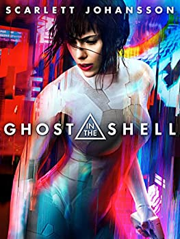 Ghost in the Shell  2017   4K UHD
