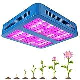 YSSMAO 1000W LED coltiva AC85-265V LED Spettro Completo Chiaro coltiva la Luce della Lampada della pianta a Dense Fiori Hydroponics Indoor Plant