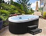 American Spas Hot Tub AM-418B...