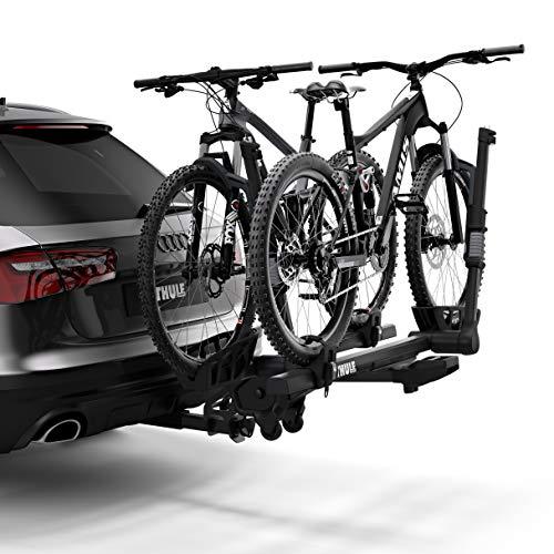 Thule T2 Pro XTR Platform Hitch Bike Rack, 1.25