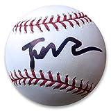 Jonah Hill Signed Autographed MLB Baseball Moneyball GP330851