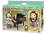 Sylvanian Families - 6011 - Set Concierto de Piano