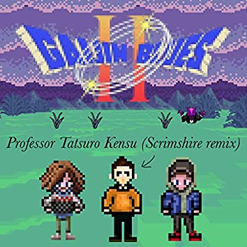 Professor Tatsuro Kensu (Scrimshire Remix)