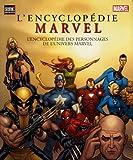 Encyclopédie marvel - Carabas - 31/01/2007