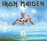 Iron Maiden - Seventh Son Of A Sventh Son (CD)