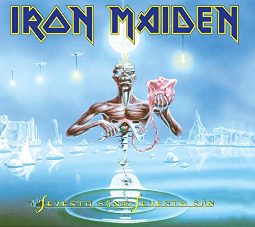 Seventh Son Of A Seventh Son (Remaster)