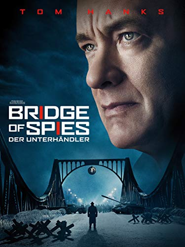 Bridge of Spies - Der Unterhändler [dt./OV]