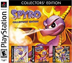 Best spyro collector's edition Reviews