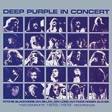 In Concert 1970-1972 by Deep Purple (2011) Audio CD
