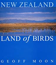 New Zealand Land of Birds