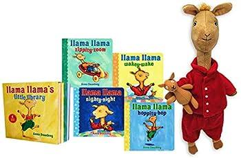 Llama Llama Gift Set #2