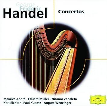 Händel: Concertos