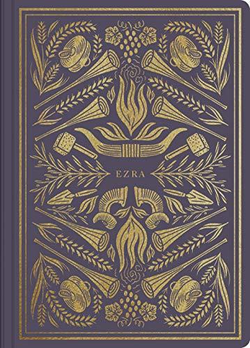 ESV Illuminated Scripture Journal: Ezra