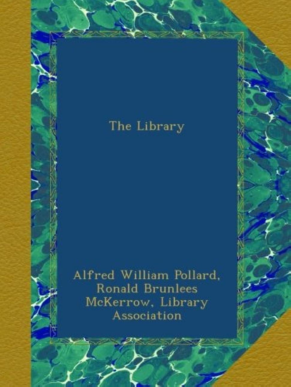 機構残るプットThe Library