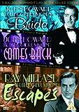 Bullmond Drummond's Bride/...Comes Back/...Escapes [Import anglais]