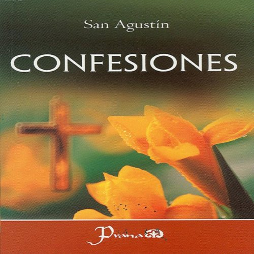 Confesiones (Spanish Edition) audiobook cover art