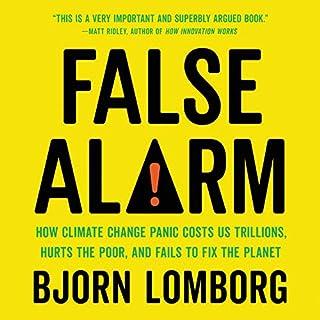 False Alarm cover art