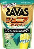 ザバス ジュニアプロテイン マスカット風味(12食分) 168g