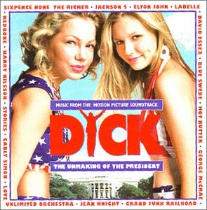 Dick: The Unmaking Of The President