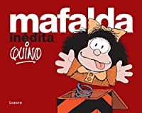 Mafalda inedita/ Unpublished Mafalda