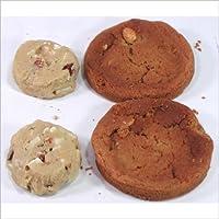アメリカンクッキー 「ホワイトチョコレートピーカン」箱売1ケース224ヶ入 冷凍
