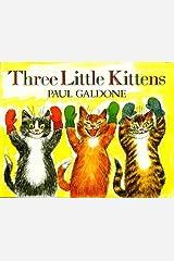 Three Little Kittens (Paul Galdone Classics) Kindle Edition