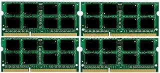 New 16GB 4x4GB Memory RAM for Apple iMac DDR3-1333 MHz