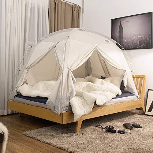 タスミ『暖房テントシグネチャー4doorSサイズ』
