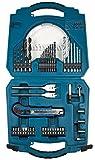 Makita D-42014 Bohrer-Bit-Set 50tlg