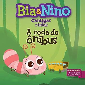 Cantigas e Rimas - a Roda do Ônibus