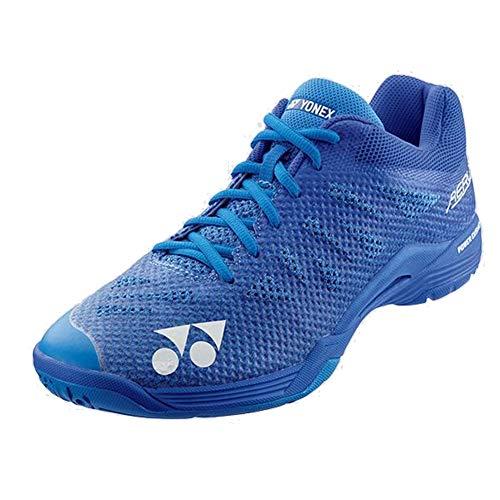 Yonex Power Cushion Aerus 3 Mens Indoor Court Shoe (Blue) (8.5)